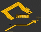Gyroball Top Oyna